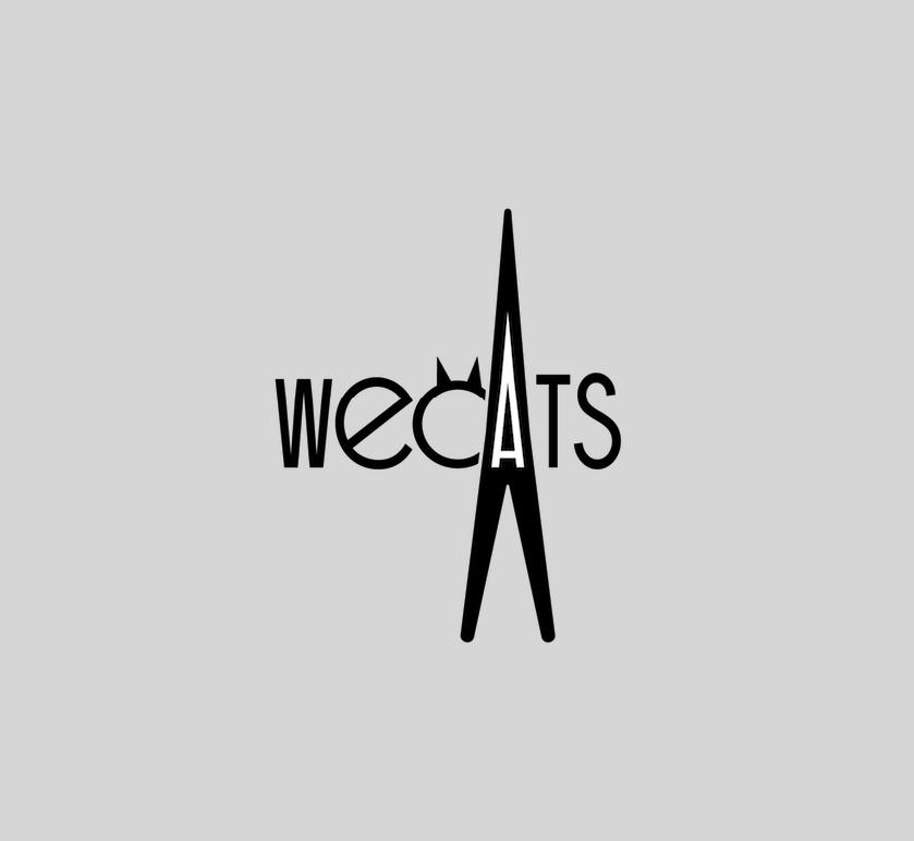 Создание логотипа WeCats фото f_1885f18b36020dd7.png