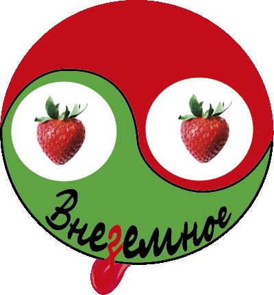 "Логотип и фирменный стиль ""Внеземное"" фото f_4345e74bee0d992d.png"