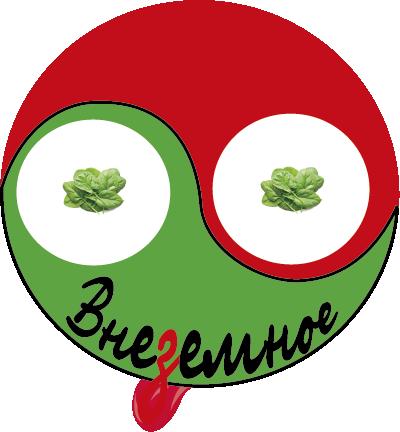 "Логотип и фирменный стиль ""Внеземное"" фото f_4785e74beeeaf351.png"