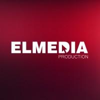 Логотип студии «Elmedia Production»