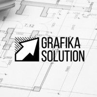 Сайт компании «GRAFIKA SOLUTION»