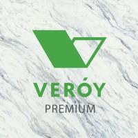 Фирменный стиль «Veroy»