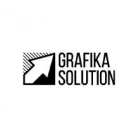 Фирменный стиль компании «GRAFIKA SOLUTION»