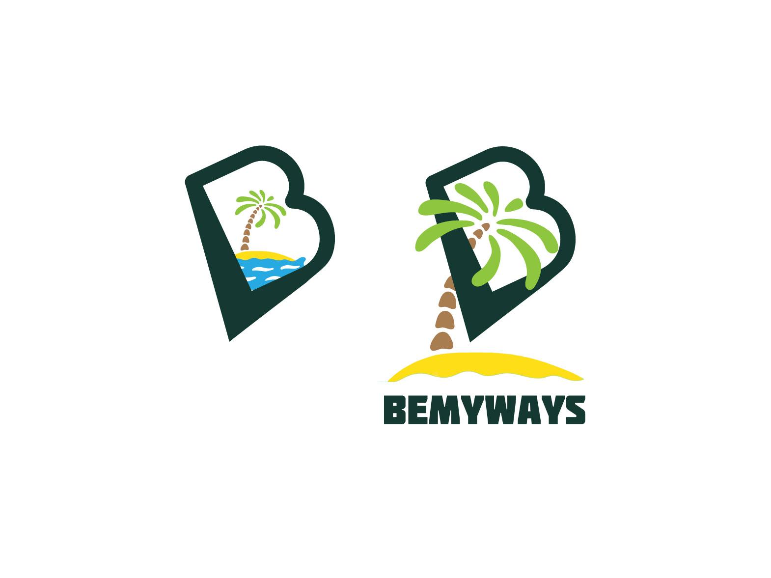 Разработка логотипа и иконки для Travel Video Platform фото f_2895c3975f90145d.jpg