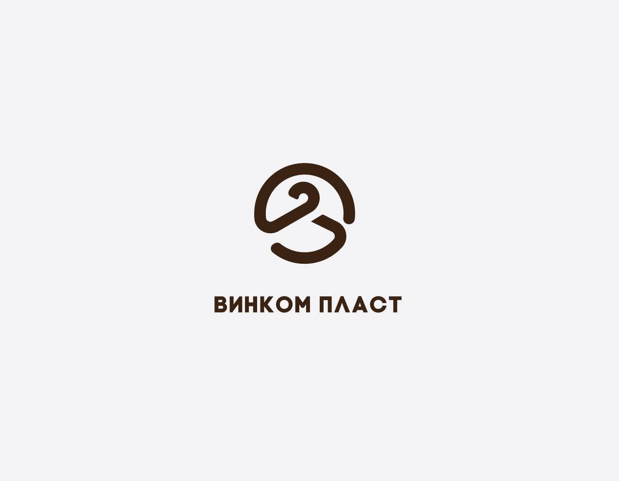 Логотип, фавикон и визитка для компании Винком Пласт  фото f_3235c3962c429f6d.jpg
