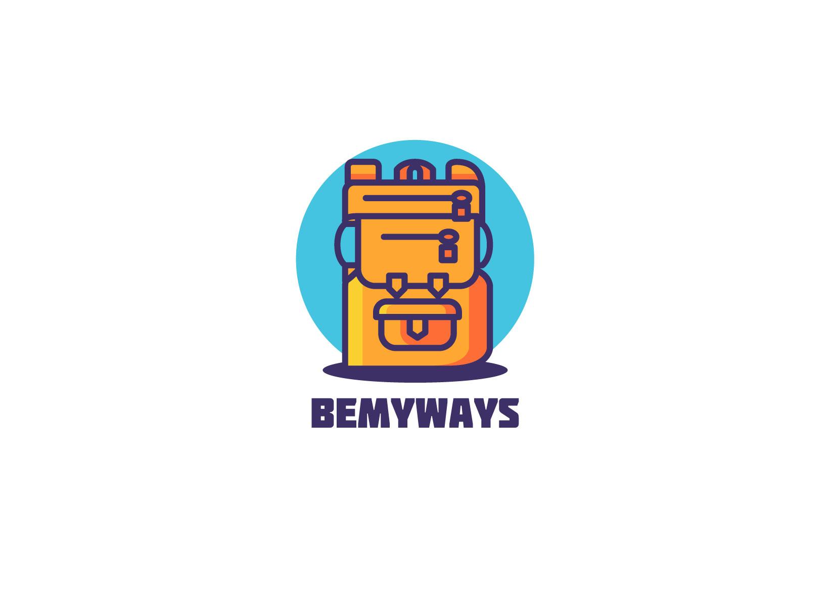 Разработка логотипа и иконки для Travel Video Platform фото f_5495c3768b849868.jpg