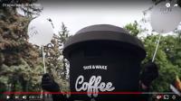 Открытие Coffee Пей