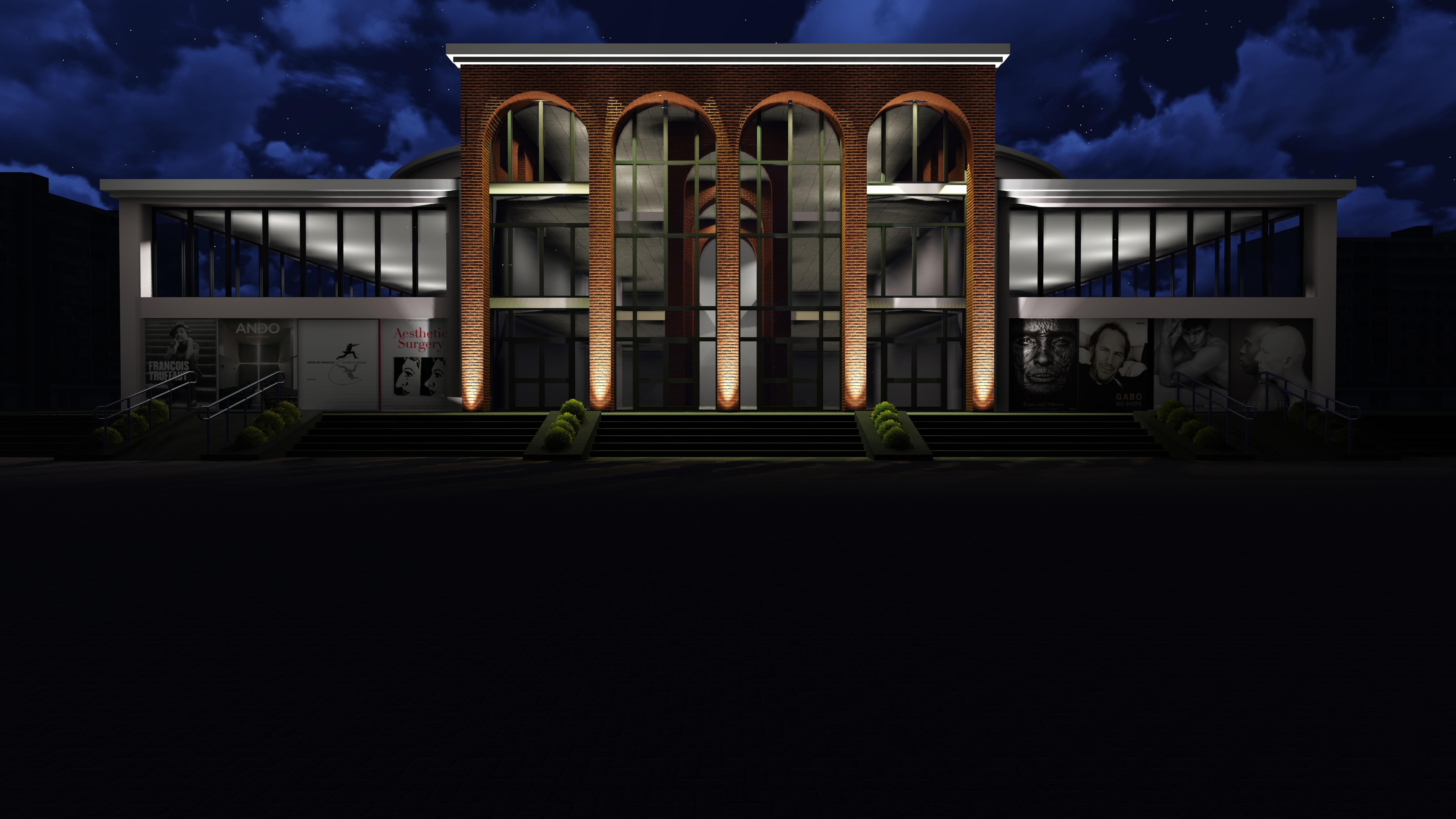 Разработка архитектурной концепции театра оперы и балета фото f_50452f688708a89e.jpg