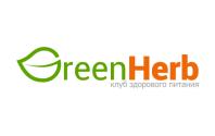 green herb