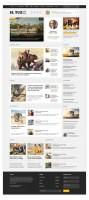 Электронный Журнал«EL TUZ»