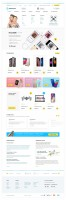 Интернет-магазин «Easy»