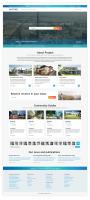 Сайт-биржа по недвижимости «Hutpad»