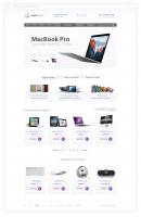 Интернет-магазин «Apple Market»