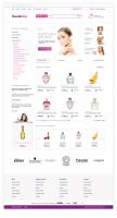 Интерент-магазин парфюмерии