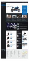 Интернет-магазин «My Moto»