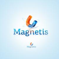 Логотип для интернет проекта «Вариант 2»