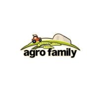 Логотип для агро-промышленной компании