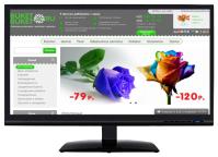 Интернет-магазин цветов Букет