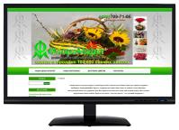 Интернет-магазин цветов ФлораМаркт