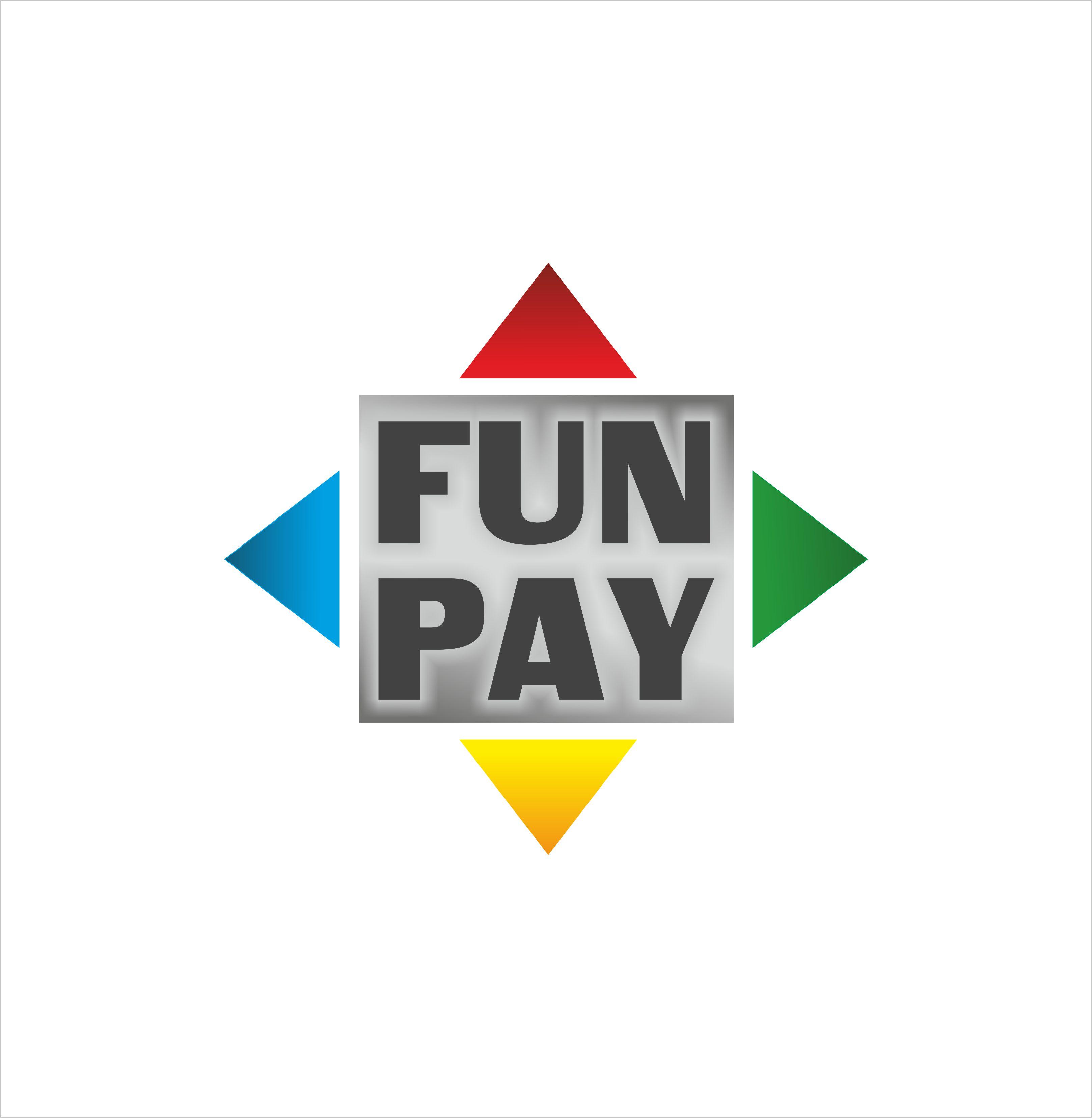 Логотип для FunPay.ru фото f_28159928c03c778b.jpg