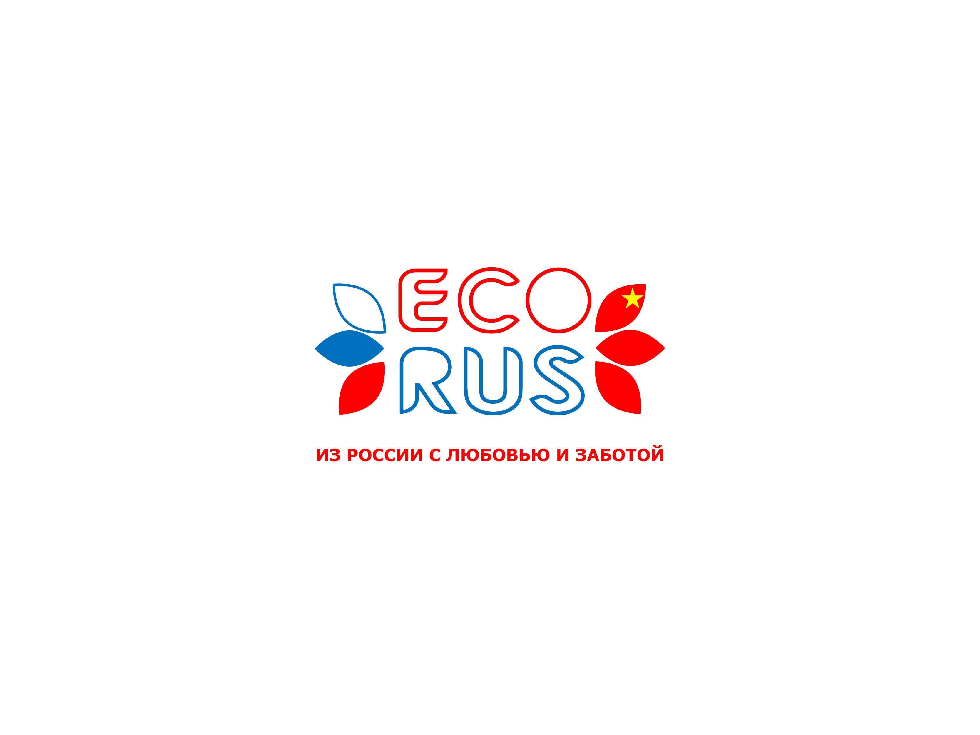 Логотип для поставщика продуктов питания из России в Китай фото f_8515ea6bebf7d18f.png
