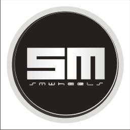 Дизайн надписи SM фото f_4e7ca09408832.jpg