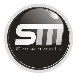 Дизайн надписи SM фото f_4e7ca09b590b3.jpg