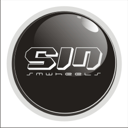 Дизайн надписи SM фото f_4e7ca0ac0cb07.jpg