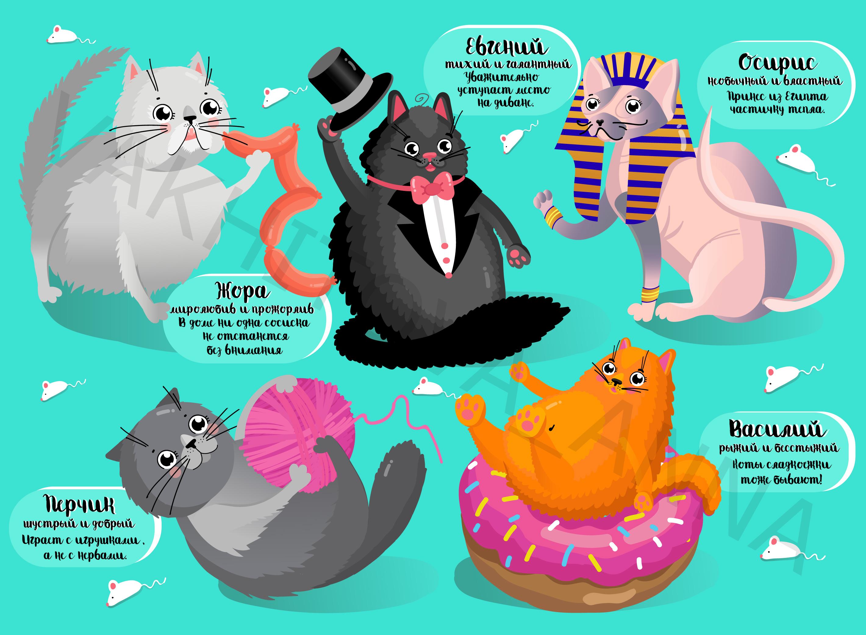 Коллекция 2D персонажей животных. фото f_24759789a797539d.jpg