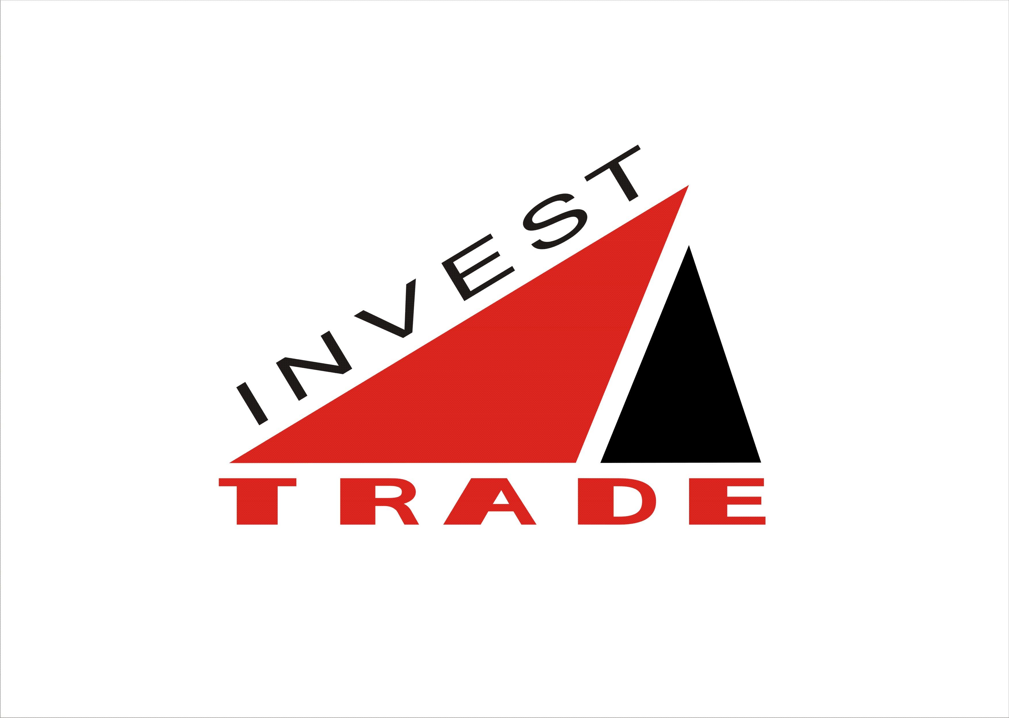 Разработка логотипа для компании Invest trade фото f_19551240458ebd3f.jpg