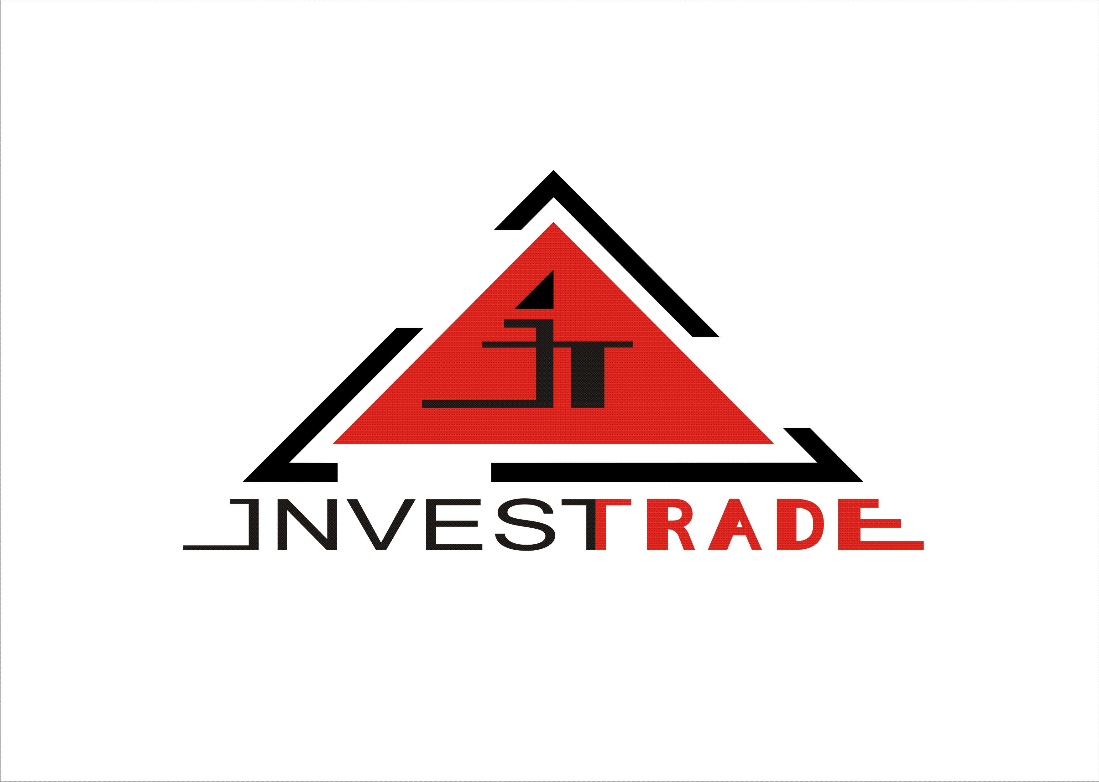 Разработка логотипа для компании Invest trade фото f_511512403e21932d.jpg