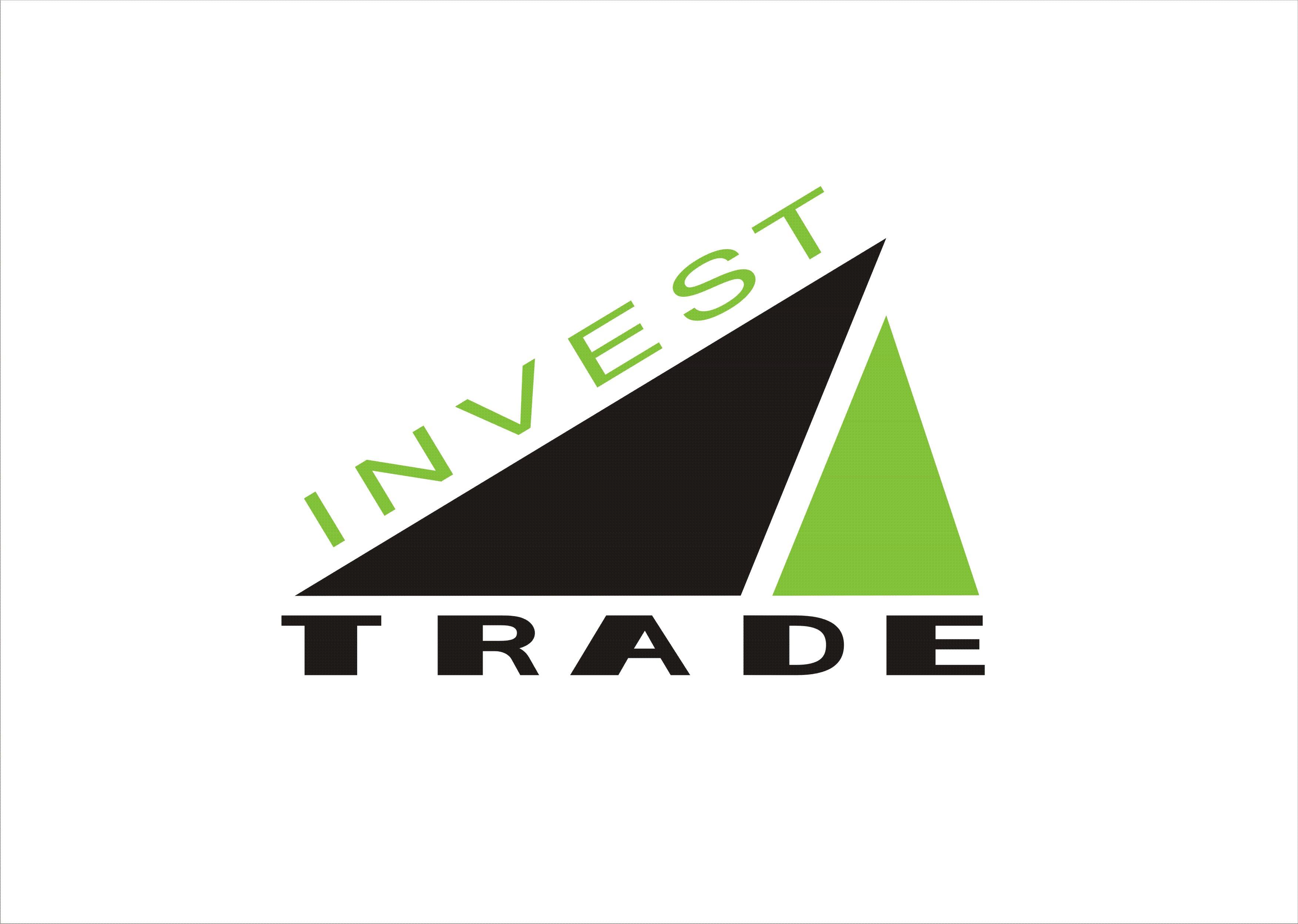 Разработка логотипа для компании Invest trade фото f_5415124045d5d80b.jpg