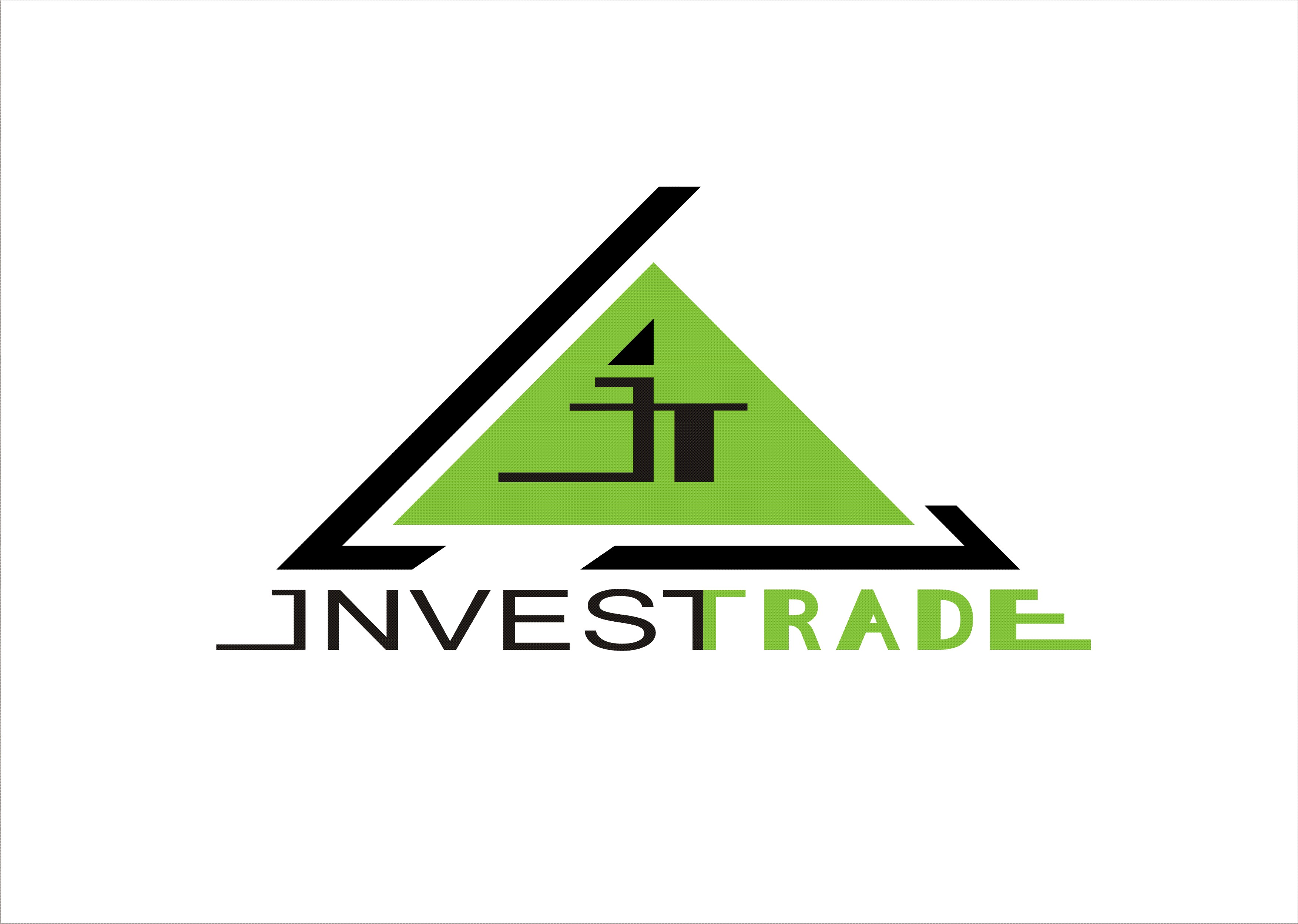 Разработка логотипа для компании Invest trade фото f_96051240402da096.jpg