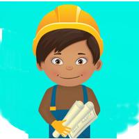 Обучающее приложение для детей