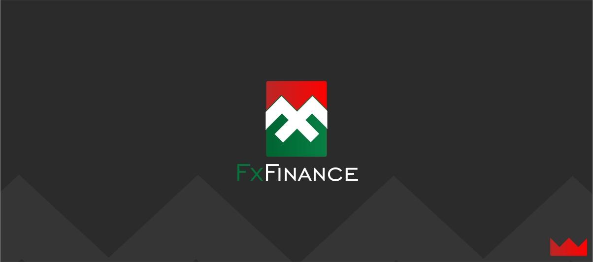 Разработка логотипа для компании FxFinance фото f_608511e912e7ddf9.jpg