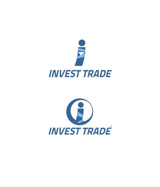 Разработка логотипа для компании Invest trade фото f_6315130ef14c993e.jpg