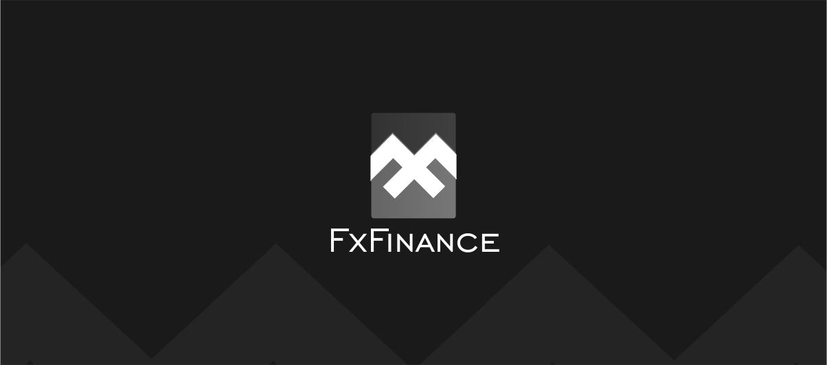 Разработка логотипа для компании FxFinance фото f_705511e9130c4b0b.jpg