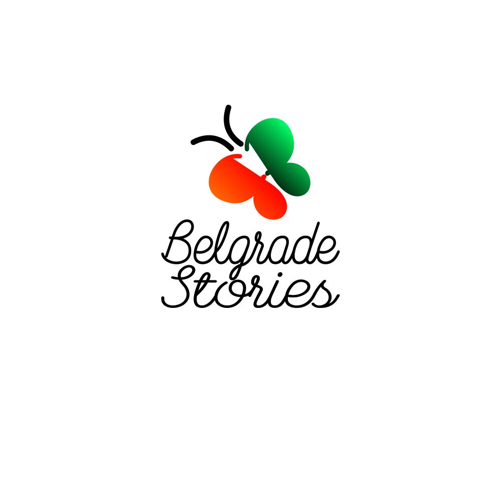 Логотип для агентства городских туров в Белграде фото f_6325890a40b5b1ff.png