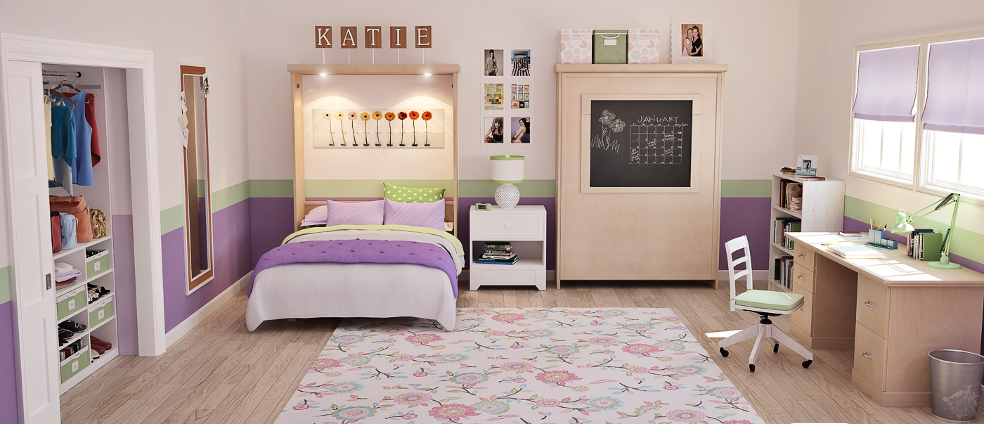 Teen Room USA