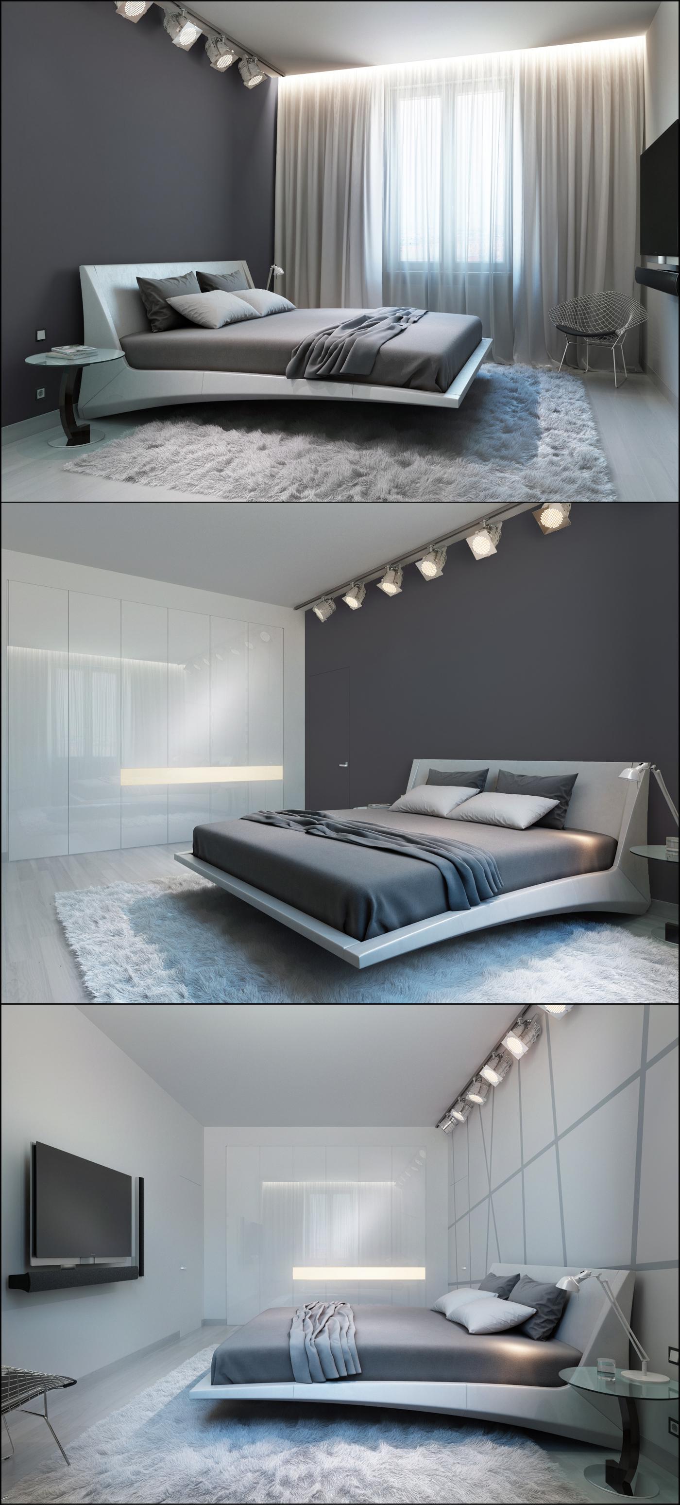 Парадная.СП.Спальня.