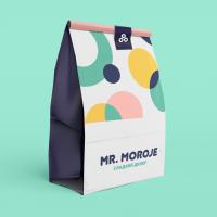 ПАКЕТ И КОРОБКА - Mr. Moroje