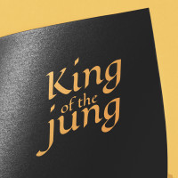 King of the jung