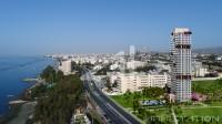 LAGUNA. ЖК на 12000 м2, Кипр. Коммерческое предложение инвестору. Ракурс 3