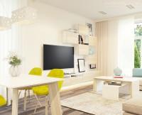 Scandinavian Interior 01