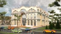 DIAMOND PALACE 1