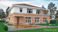 COMBINATION HOUSE 03