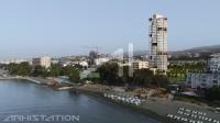 LAGUNA. ЖК на 12000 м2, Кипр. Коммерческое предложение инвестору. Ракурс 2