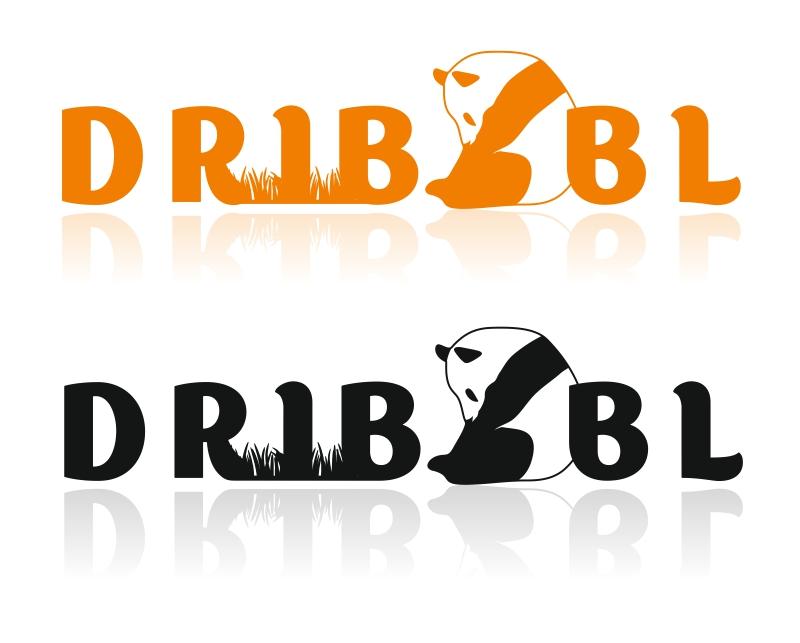 Разработка логотипа для сайта Dribbl.ru фото f_3315a9d3b463c9b0.jpg