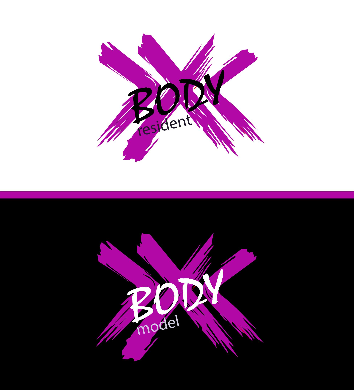 Разработка логотипа (видеоблог для моделей) фото f_7145b295350cc3b5.png