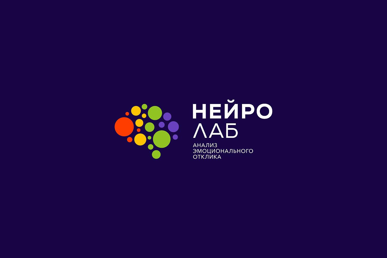 Логотип для лаборатории исследования эмоционального отклика  фото f_02060068cf64ac01.jpg